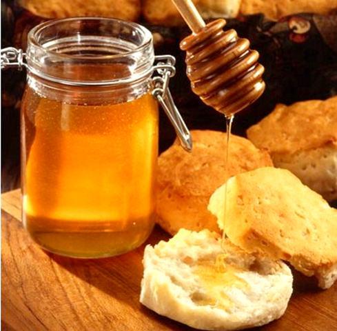Акацевый мёд
