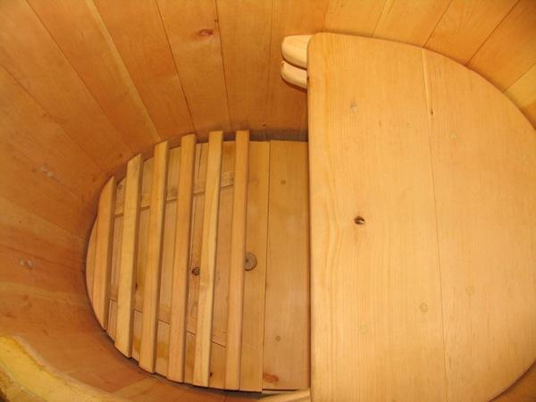 Сосна сибирская - древесина